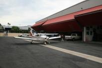 Torrance Hangars