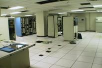 13. Server Room