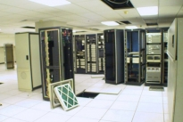 16. Server Room