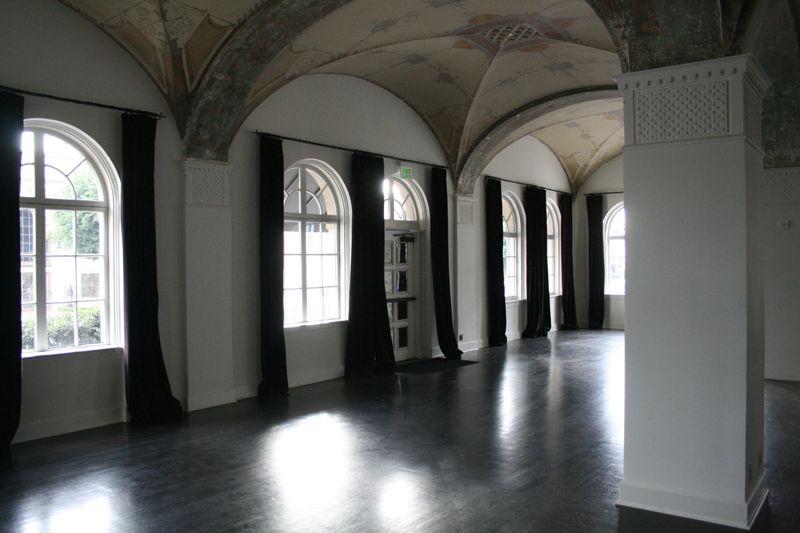 16. First Floor