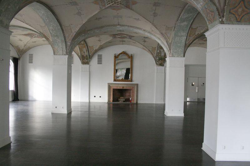 19. First Floor