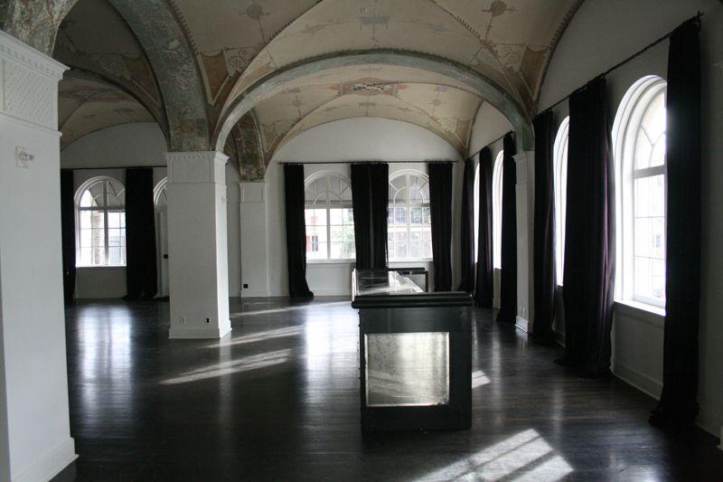 21. First Floor