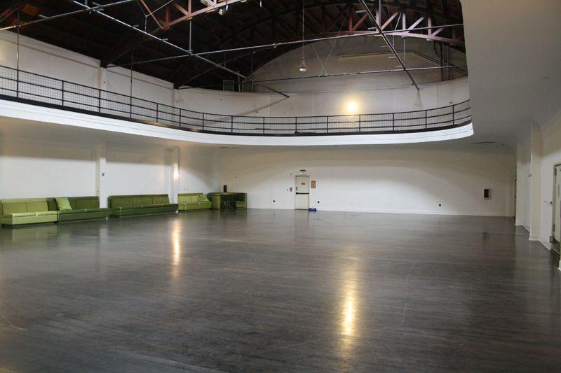 26. Gymnasium