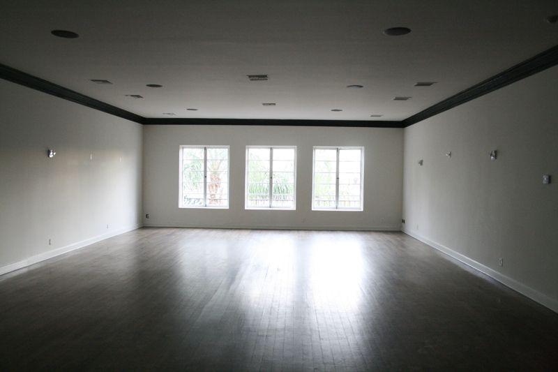 35. Second Floor