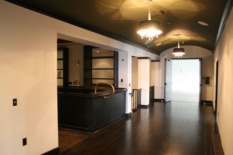 41. Second Floor