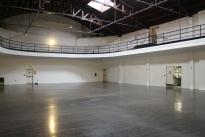 28. Gymnasium