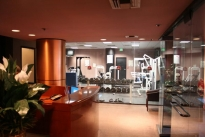 42. Second Floor Gym