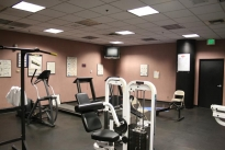 46. Second Floor Gym