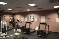 47. Second Floor Gym