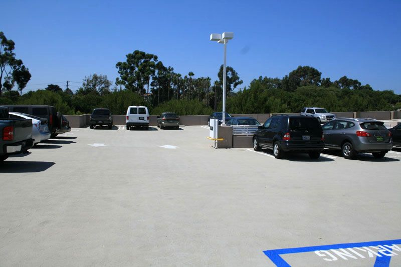 60. Parking Structure