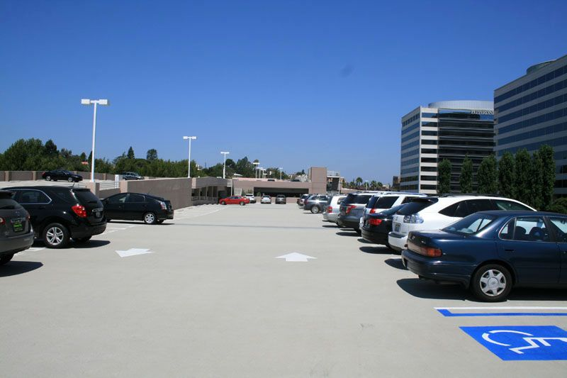 59. Parking Structure