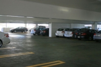 124. Parking Structure