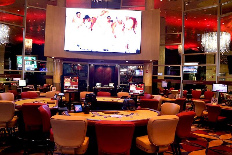 31. Main Casino