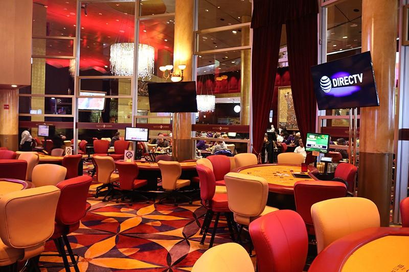 32. Main Casino
