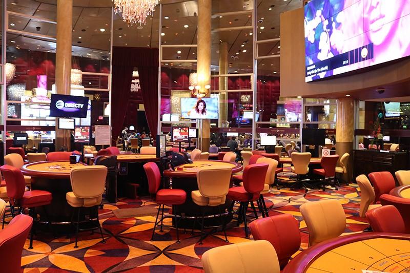 33. Main Casino