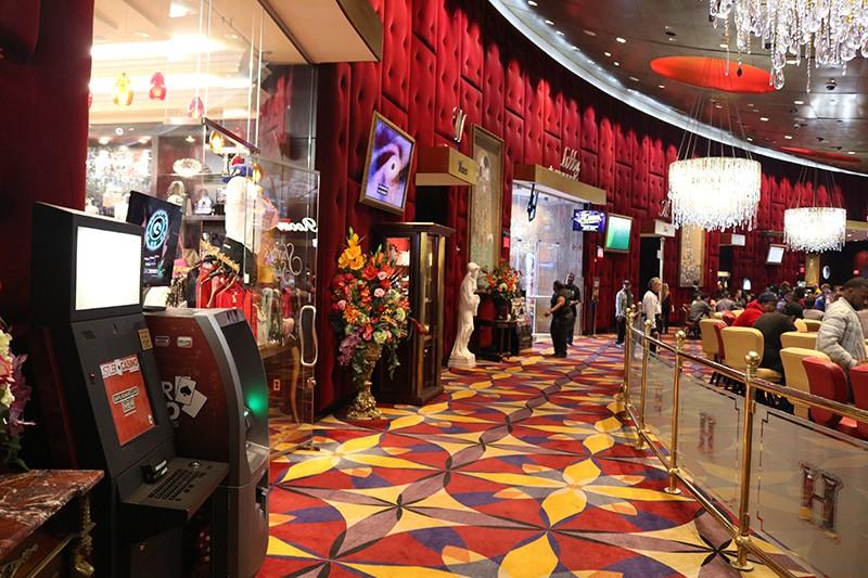 21. Main Casino