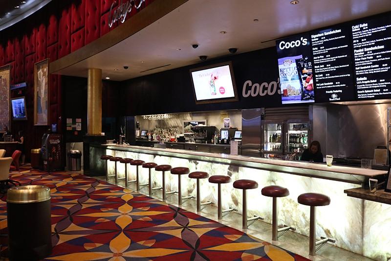 25. Main Casino