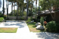3. Front Yard