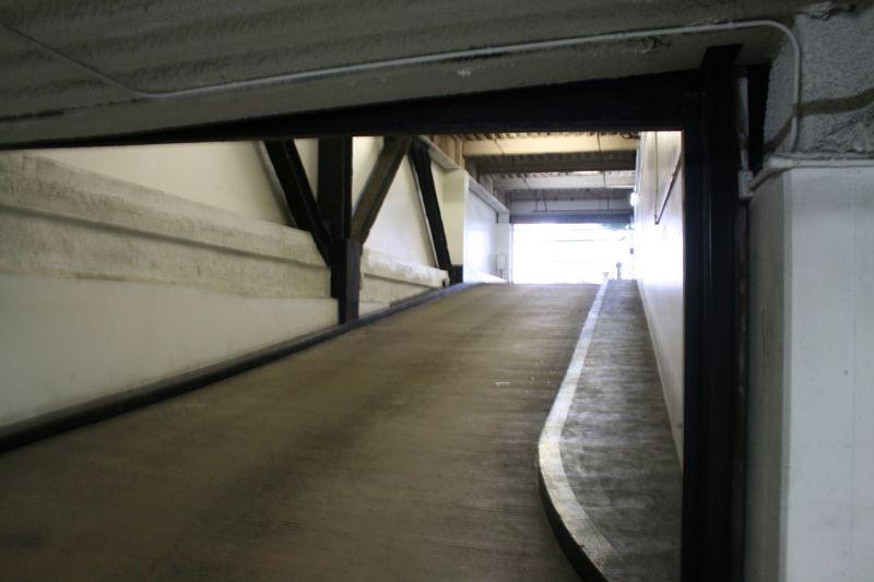 18. Parking Garage