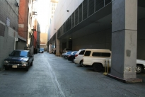 15. Alley