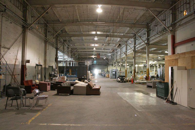 79. Warehouse