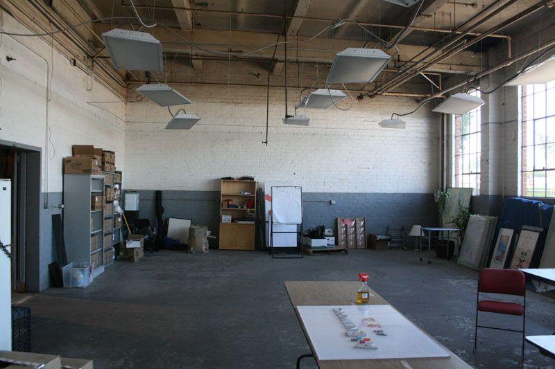 75. Warehouse