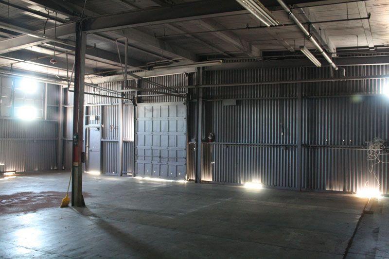 72. Warehouse