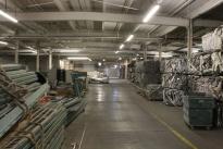 85. Warehouse