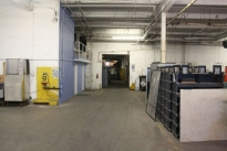 83. Warehouse