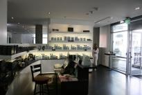 10. Interior Salon