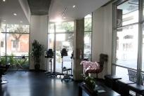 11. Interior Salon