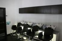 16. Interior Salon