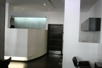 19. Interior Salon