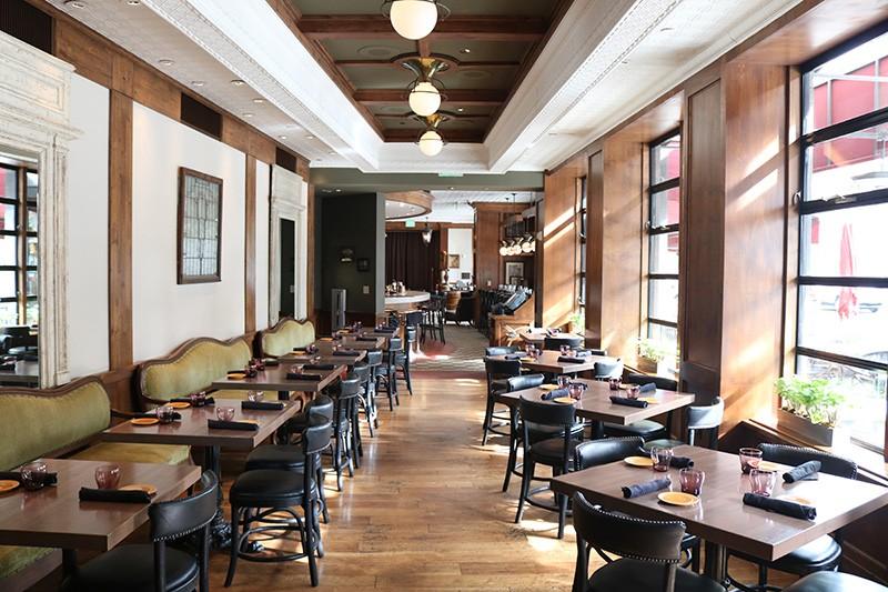 20. Restaurant