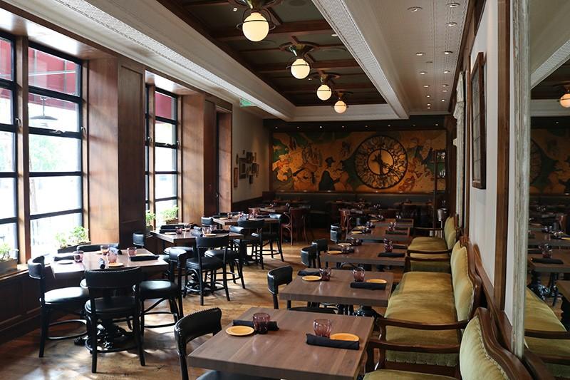 22. Restaurant