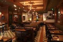 38. Restaurant