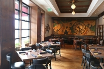 23. Restaurant