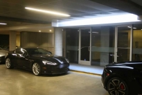 5. Parking Garage