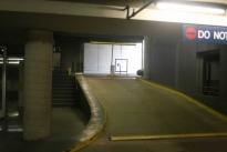 10. Parking Garage