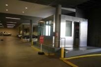 9. Parking Garage
