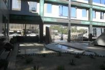 16. Exterior Plaza