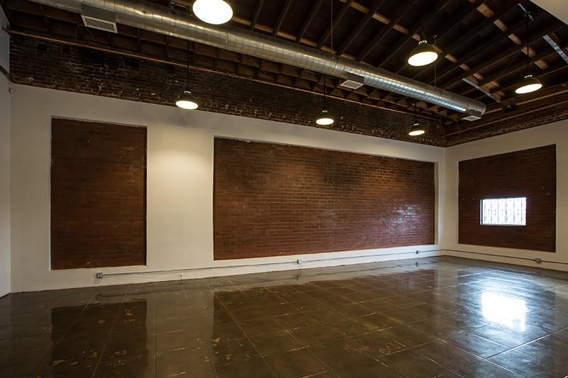 44. Studio