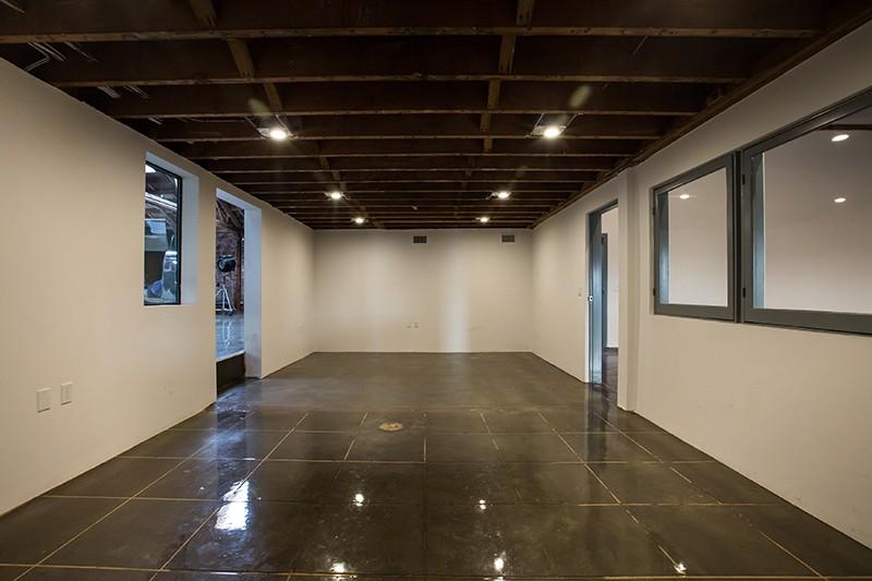 50. Studio