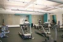 27. Gym