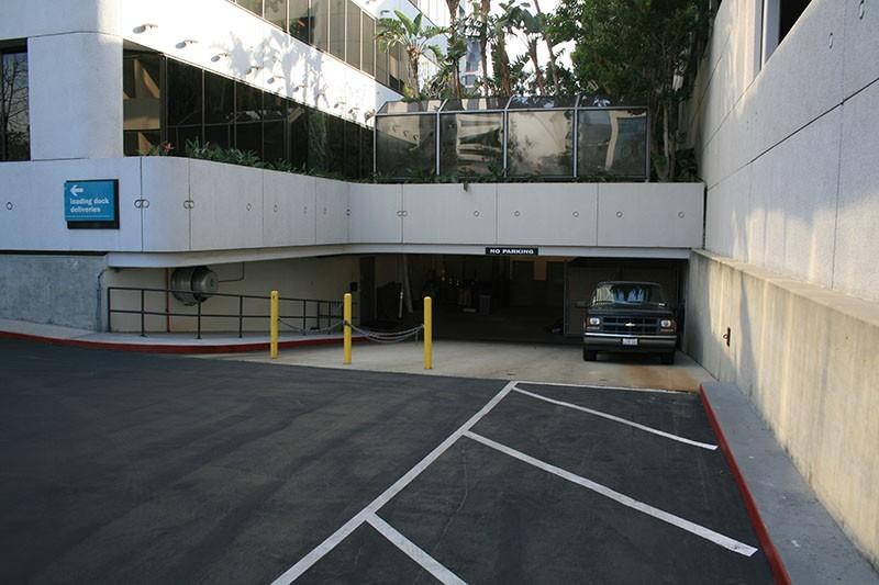 Glendale Center
