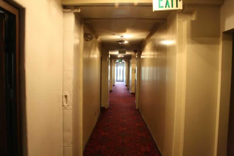 58. Hallway