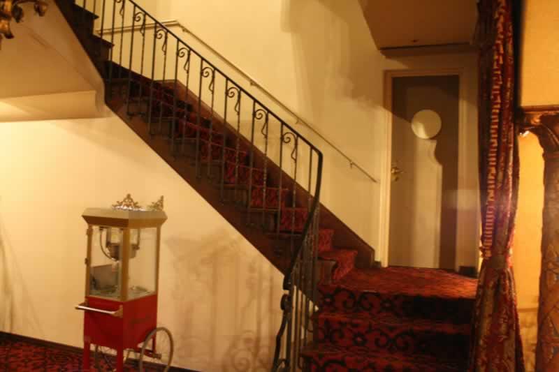 59. Stairwell