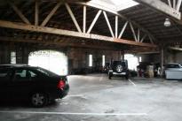 28. Parking Garage