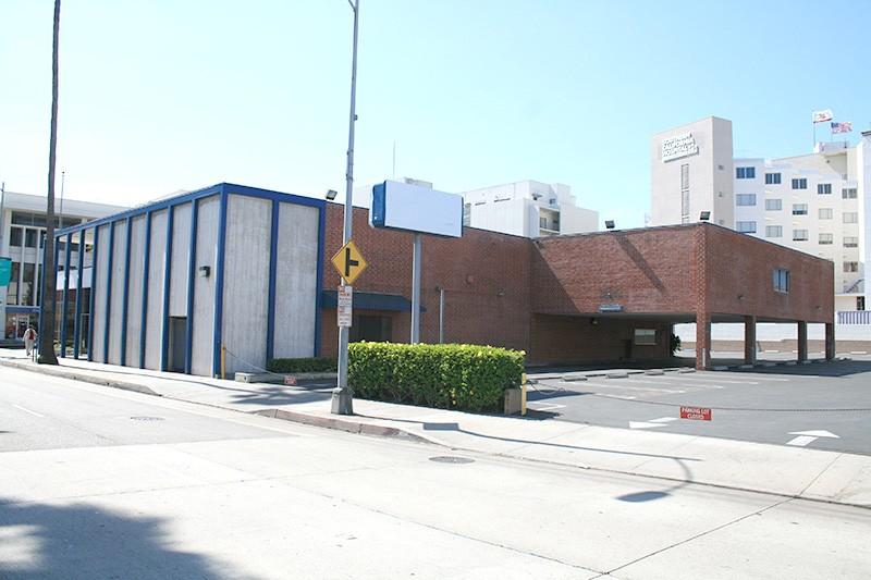 Culver City Bank