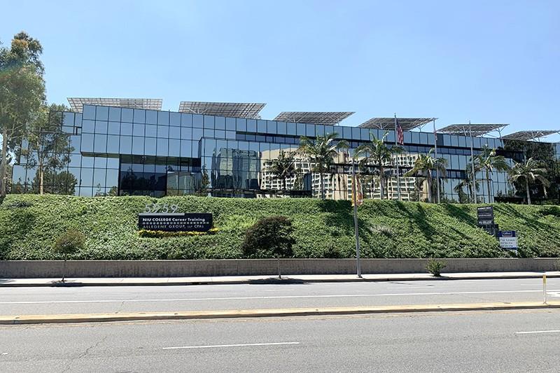 Warner View Center